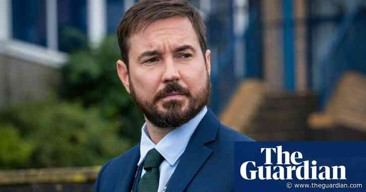 Line of Duty series six episode four – open thread