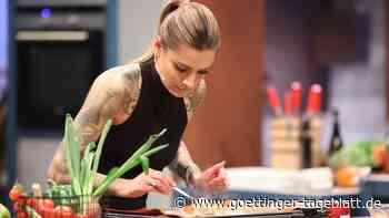 """""""Grill den Henssler"""": Sophia Thomalla stichelt gegen Cathy Hummels"""