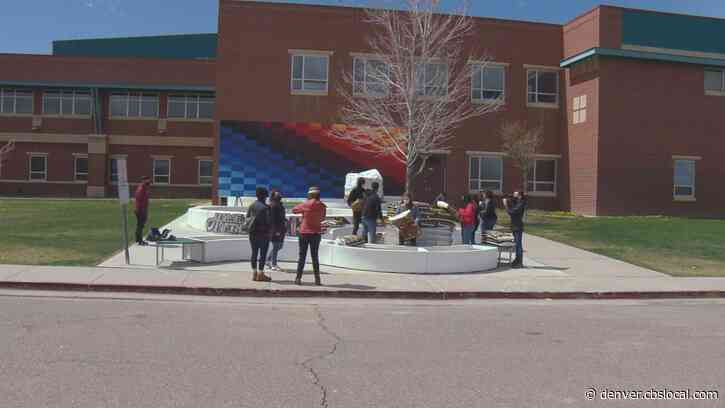 Food From Newly-Planted School Garden To Be Available To Denver Students