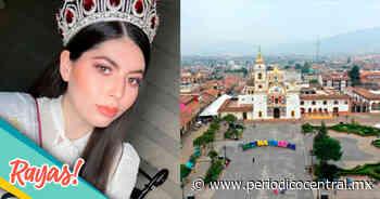 Chignahuapan con la oportunidad de ganar una corona para Puebla - Periodico Central