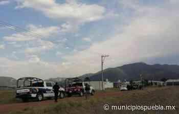 Mujer asesina a sus hijos de 3 y 9 años en Chignahuapan - Municipios Puebla