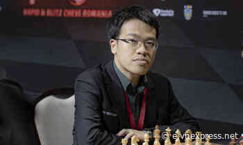 Vietnam grandmaster to coach American university chess team - VnExpress International