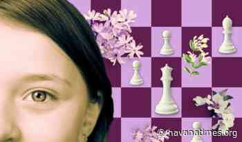 Chess for My Daughter - Havana Times