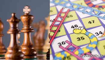 Chess And Snakes & Ladders: Know How India Invented Two Of The Most Popular Games - OTV News