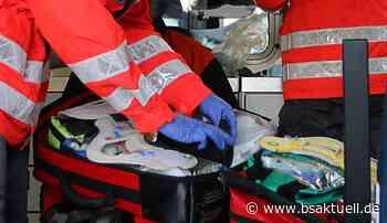 Bad Hindelang: Zwei schwerverletzte Biker am Jochpass - BSAktuell