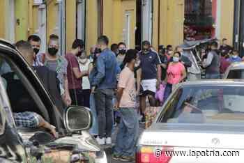 Toque de queda continuo para este fin de semana en Manizales, Villamaría, Chinchiná y Palestina - La Patria.com