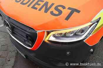 Waltenhofen: 47-Jährige bei Verkehrsunfall leicht verletzt - BSAktuell