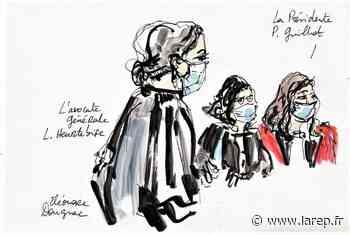 Cours d'assises du Loiret - Les agresseurs d'un couple de Saint-Ay condamnés à des peines de 17 et 20 ans de réclusion criminelle - La République du Centre