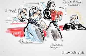 Cour d'assises du Loiret - Violente agression au domicile d'un couple de Saint-Ay : les versions très contradictoires des victimes et des accusés - La République du Centre