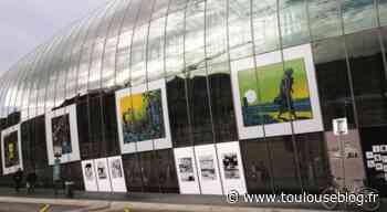 Suivant BD : Le Festival d'Angouleme s'expose à la Gare de Toulouse - Toulouseblog.fr