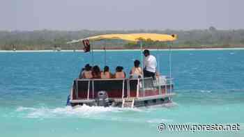 Instauran día de la no navegación en Bacalar - PorEsto