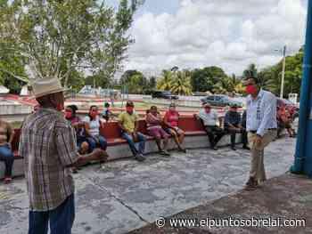 Fortalecer la zona agropecuaria de Bacalar: Alonso Ovando - Elpuntosobrelai.com