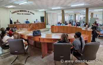 Autoridades en Bugaba se reúnen para hacer frente a hechos violentos - Día a día