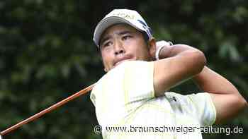 Triumph in Augusta: Masters-Sieg: Japaner Matsuyama schreibt Golf-Geschichte