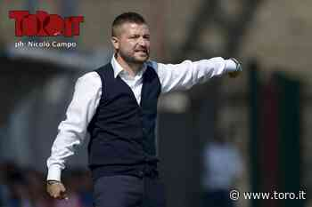 Torino Primavera: contro la Spal Coppitelli a caccia dei primi punti - Toro.it