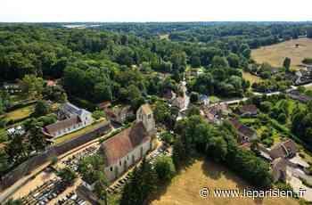 Le Parc naturel régional de la Haute Vallée de Chevreuse se voit plus grand - Le Parisien