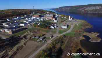 City's environment committee pushes for more details, reassurance about Chalk River nuclear waste projects - capitalcurrent.ca