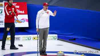 John Shuster reveals what went down behind the scenes of the Calgary curling bubble