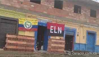 Incursión armada deja dos personas muertas en Yarumal, Antioquia - Caracol Radio