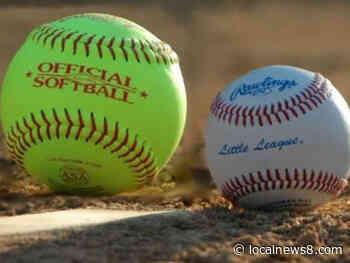 Saturday HS baseball and softball scores - April 10 - Local News 8 - LocalNews8.com