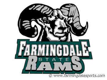 Sunday's Baseball and Softball DH's Have Been Postponed - Farmingdale Rams