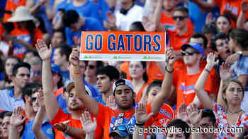 Gators News: Three Florida sports in action yesterday including a softball sweep - Gators Wire