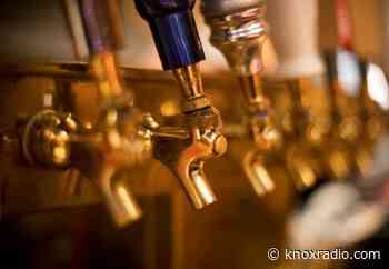 GF Business News: Liquor license…jobs…and hot phones - knoxradio