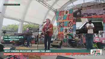 Concert hopes to gain support for W.Va jobs - WHSV