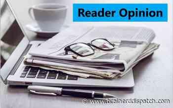 Reader Opinion: American Jobs - Brainerd Dispatch