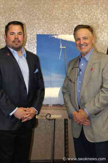 Carter Wind Turbines to bring new facility, 300 jobs to west Lawton industrial park - The Lawton Constitution