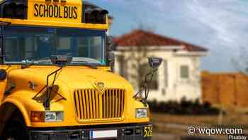 Driver, attendant lose jobs after leaving child on bus - WQOW TV News 18