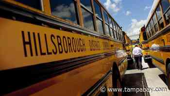 Hillsborough school cuts become real as workers get news of jobs ending - Tampa Bay Times