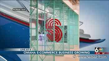 Nebraska based e-commerce company adds hundreds of jobs after online sales soar - WOWT