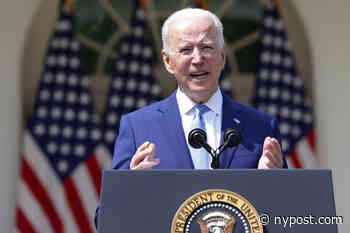 Union backed Biden, lost jobs and other commentary - New York Post