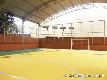 Prefeitura de Itabira abre inscrições para Conselho Municipal de Esportes - DeFato Online