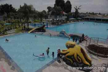Con amparo Federal, balneario Puerto Escondido abre sus puertas - Milenio