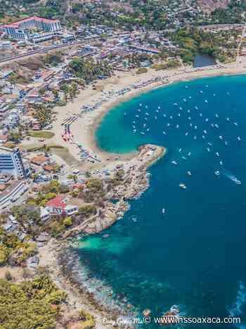 ¡Puerto Escondido siempre Trendy! – NSS Oaxaca - www.nssoaxaca.com