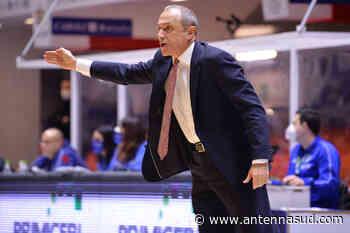 Basket   Messina riconosce i meriti dell'Happycasa Brindisi - Antenna Sud