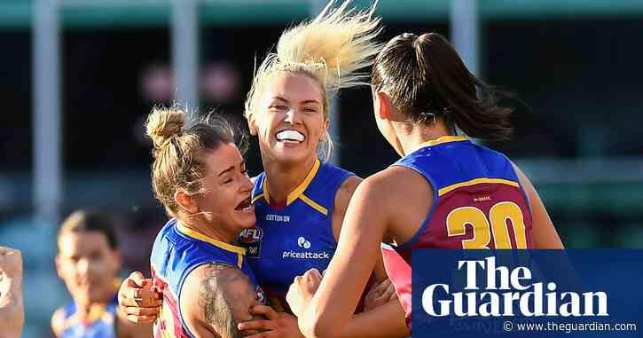 Brisbane hope third time the charm against AFLW grand final foes Adelaide | Kirby Fenwick