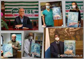 Premio Panzera a Roberto Farfaglia, direttore della Chirurgia dell'ospedale di Manerbio - Prima Brescia