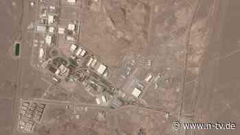 Attacke auf Atomanlage in Iran: Mossad soll hinter Cyber-Angriff stecken