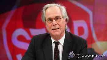 """""""Rechtlich unproblematisch"""": Staatsrechtler: Bundes-Notbremse ist konform"""