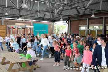 Onderzoek loopt om basisschool naar gemeenschapsonderwijs ov... (Lint) - Het Nieuwsblad