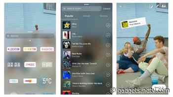Instagram Music: How to Add Songs and Lyrics to Stories - Gadgets 360