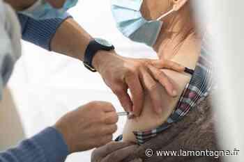 Coronarivus - Au Prisme d'Aurillac (Cantal), on vaccine à tour de bras depuis jeudi - La Montagne