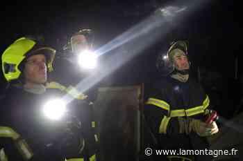 Faits divers - Feu de silo à l'entreprise Lafa, à Aurillac (Cantal), quatorze salariés évacués - La Montagne