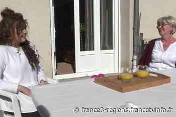 Pourquoi des soignants d'Aurillac ont offert 1 500 heures de congé à une collègue infirmière - France 3 Régions