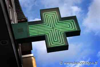 Santé - Les médecins et pharmacies de garde dans l'arrondissement d'Aurillac (Cantal) du week-end des 3 et 4 avril [carte] - La Montagne
