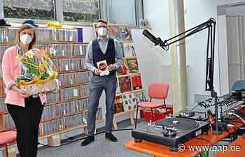 Radio BUH sendet nun aus Grassau - Passauer Neue Presse