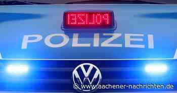Autofahrerin bei Unfall in Geilenkirchen schwer verletzt - Aachener Nachrichten